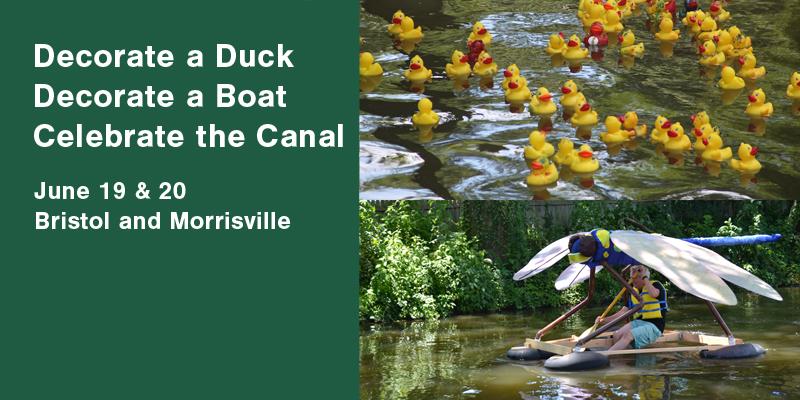 3-carousel-Delaware-Canal-Festival