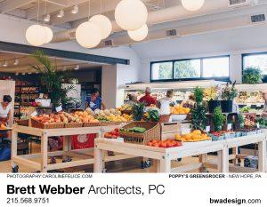 Brett Webber Architects