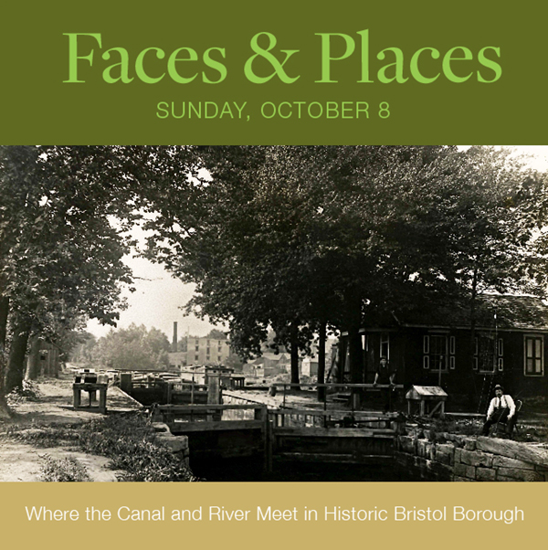 faces and places october 8