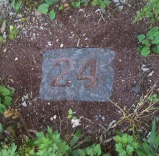 mile marker 24