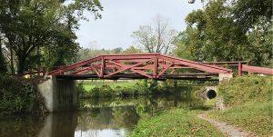 Thompson-Neely Bridge