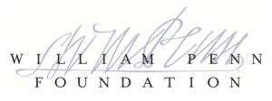 William Penn Foundation logo