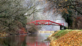 woody's camelback bridge