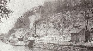 delaware quarries